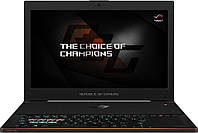 Ноутбук Asus ROG Zephyrus GX501VI-GZ029R 90NB0GU1-M00890 Black (F00154058)