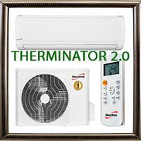 Серия Therminator 2.0 кондиционеры Neoclima