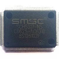 Микросхема SMSC SCH5317-NS