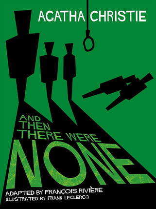 Книга And Then There Were None , фото 2