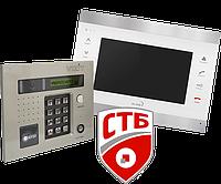 Установка видеодомофонов в городе Сумы и Сумской области