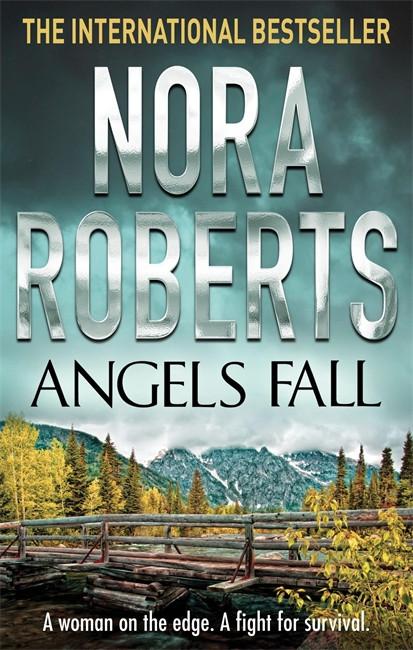 Книга Angels Fall