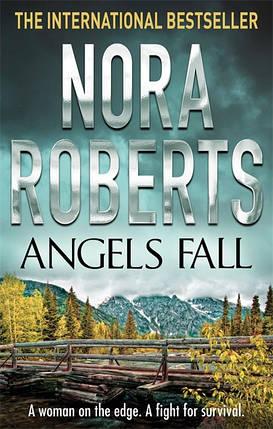 Книга Angels Fall , фото 2