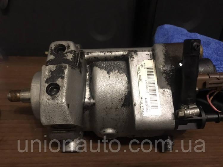 Топливный насос ТНВД 33100-4x500 Carnival Terracan 2.9 CRDI R9044Z022A