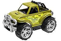 "Іграшка машина ""Позашляховик Технок"", арт3565, Технок"