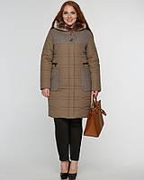 c09e9cc47b66 Женскую куртку батал кожзам в Украине. Сравнить цены, купить ...