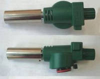 Газовая горелка Kovica Blazing Torch KS-1005 c пьезоподжигом., фото 1