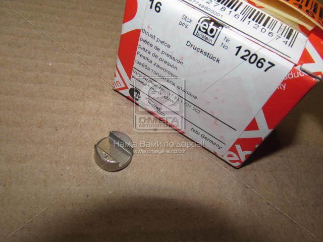 Шайба толкателя клапана BMW (производитель FEBI) 12067