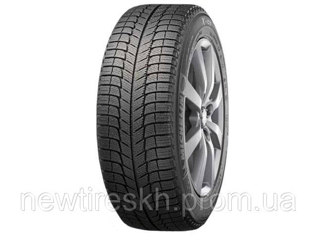Michelin X-Ice XI3 195/55 R15 89H XL