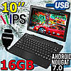 Планшет - ноутбук Zaith 10.1 дюймов 1GB / 16GB + КЛАВИАТУРА от МАГАЗИНА!!! Спешите!!! Количество Ограничено!!