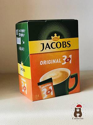 Jacobs Monarch Ориджинал стик 2 грама