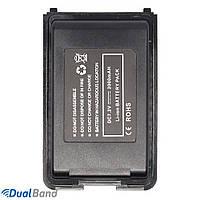 Аккумуляторная батарея для рации Puxing 558/568 (PB-508LS) 1300mAh, фото 1