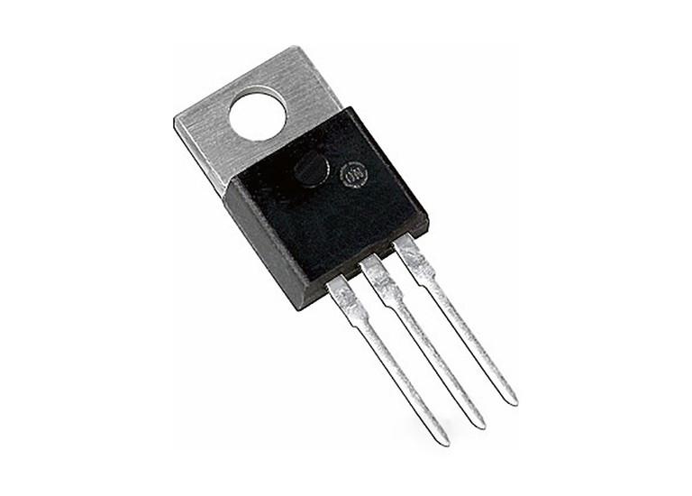 Микросхема LM337