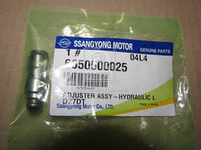 Толкатель (производитель SsangYong) 6650500025