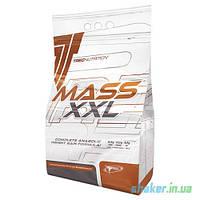 Гейнер для набора массы TREC nutrition Mass XXL (4,8 кг) трек нутришн масс ххл caramel vanilla