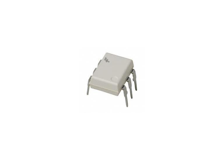 Микросхема MOC3023