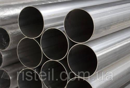 Стальная труба, холоднокатаная, 51х4,0 мм