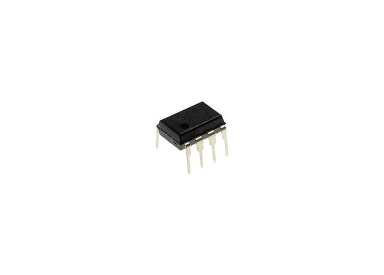 Микросхема PIC12F629 I/P