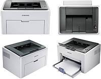 Прошивка принтеров Samsung в Киеве