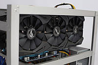 TI-miner (High) GPU 6 nVidia GTX 1080TI