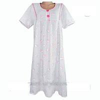 Женская ночная рубашка с 48 по 62 размер