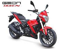 Мотоцикл Geon Issen 250 2V (2014)