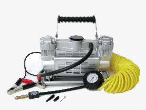Как выбрать не дорогой и качественный автомобильный компрессор?