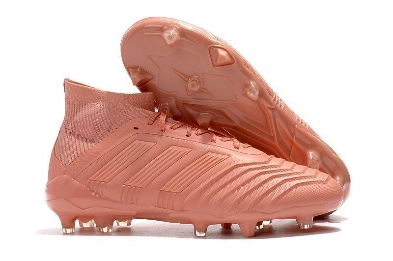 Бутсы adidas Predator 18.1 FG , фото 1