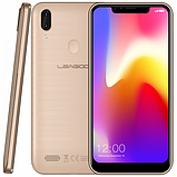 "Смартфон Leagoo M11 золотой (""6.18 экран, памяти 2/16, батарея 4000 мАч), фото 4"