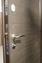 Металлические входные двери Акустика в квартиру, фото 3