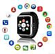Смарт часы, Smart Watch GT08, умные часы, фото 8