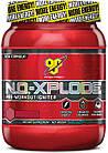 BSN N.O.-Xplode 3.3. 1,11 кг - blue raspberry