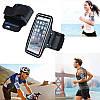 Спортивный чехол для смартфона DN-59WHT на руку, фото 3