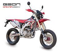 Мотоцикл GEON Dakar 250S (4V) (Motard) 2013