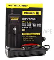ОРИГИНАЛ Зарядное устройств Nitecore i1 Intellicharger New 18650 IMR