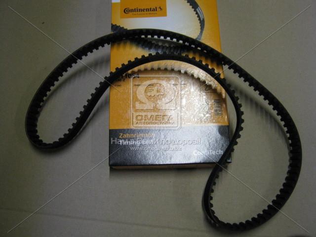 Ремень зубчатый ГРМ (Производство ContiTech) CT1054