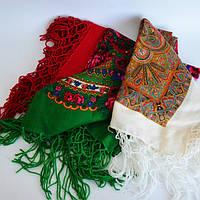 Платки украинские
