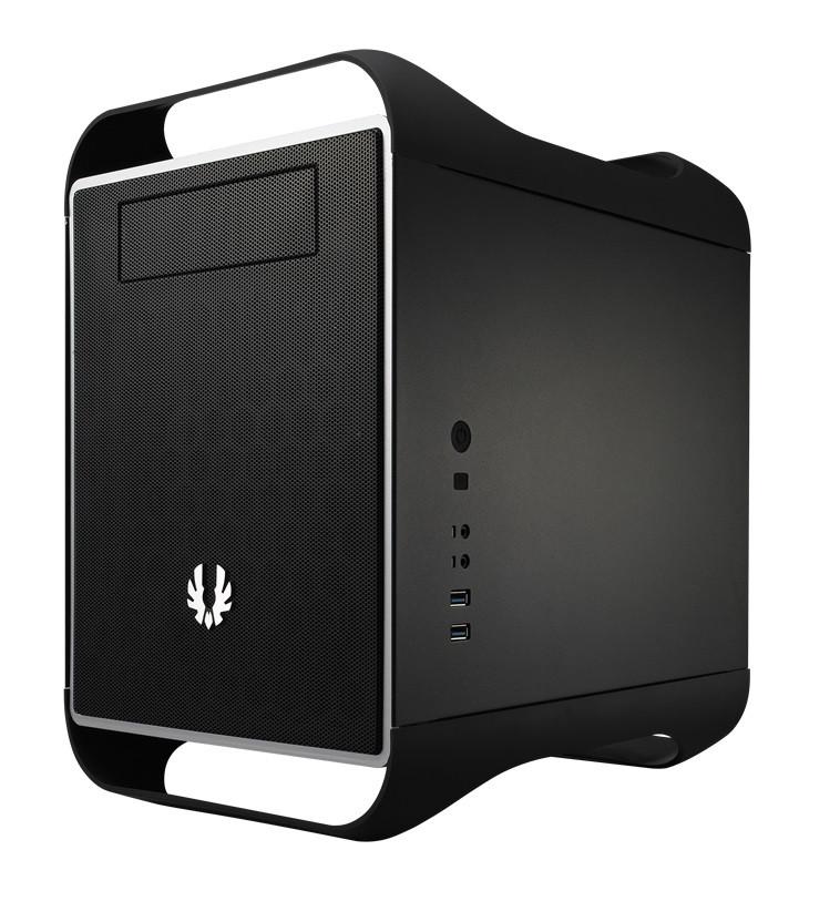 Корпус BitFenix Prodigy Midnight Black (BFC-PRO-300-KKXSK-RP) без БП