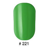 Лак для ногтей Naomi One Coat Lacquer № 221 , 12 мл