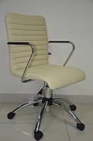 Офисный стул для посетителей ТАСК TASK GTP CHR10 ЕCО NS