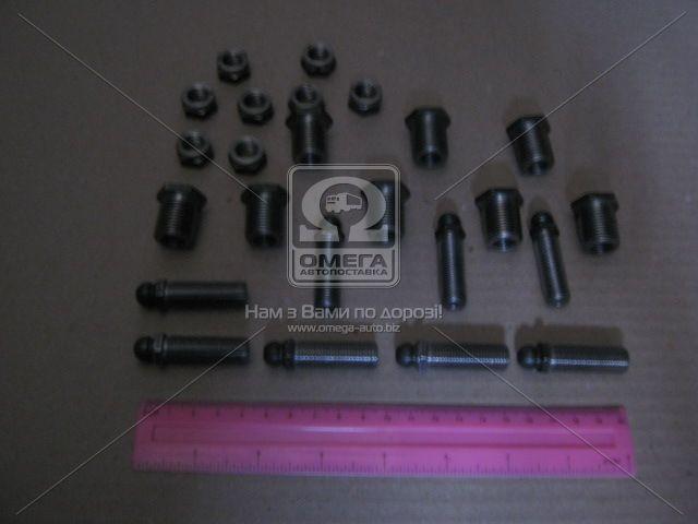 Болты регулировочные ( комплект) ВАЗ 21213 (производитель АвтоВАЗ) 21213-100707586