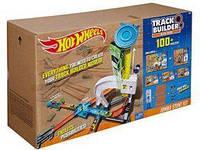 Трек Хот Вилс Мега Пак Hot Wheels Track Builder Ultimate Jumbo Stunt Kit