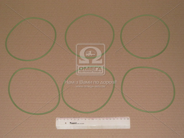 Прокладка гильзы цилиндра (пр-во BF)