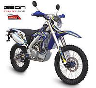 Мотоцикл GEON Dakar 450E (Enduro) Factory 2017, фото 1