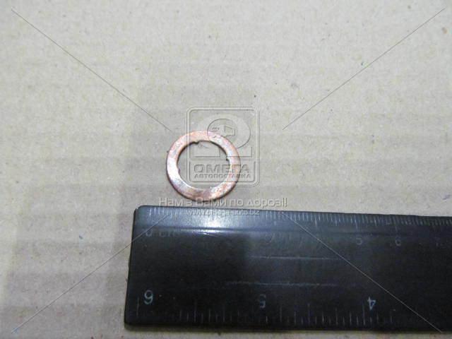 Прокладка насос-форсунки дв.560 (2174737/0) (Производство ГАЗ) 560.1112208
