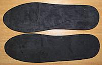 Стельки ортопедические с замшевым нанесением, фото 1