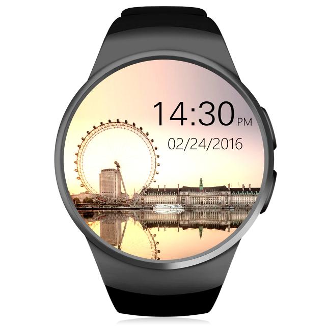 Умные часы UWATCH SMART KW18 BLACK