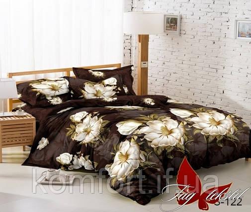 Комплект постельного белья S-122, фото 2