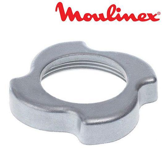 ➜ Гайка тубуса мясорубки Moulinex SS-989842, MS-0692107