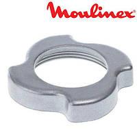 Гайка тубуса мясорубки Moulinex SS-989842, MS-0692107